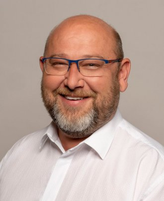 Ing. Igor Hromada