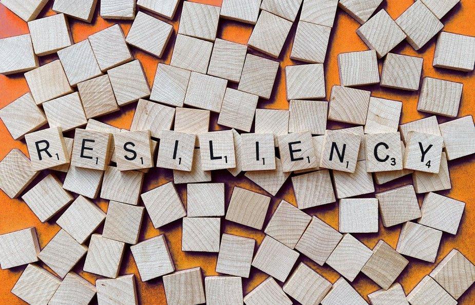 Mentálna odolnosť – pevný základ pre všetko ostatné ...